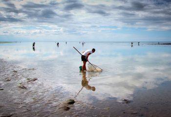 Le pêcheur de nuages