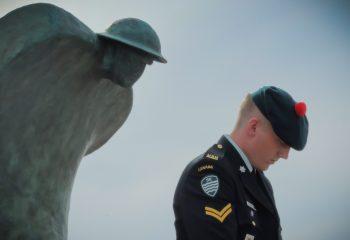 commémoration Juno Beach