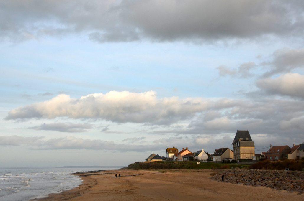 Quelque part en Normandie