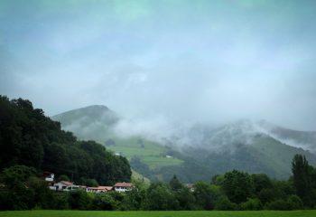 Bons baisers du pays basque