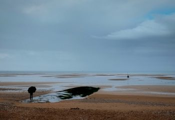 Ombrelle de pluie Normande