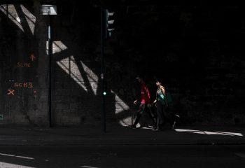 Sortir de l'ombre