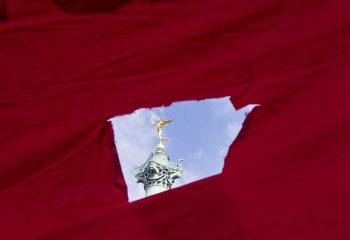 Rouge liberté