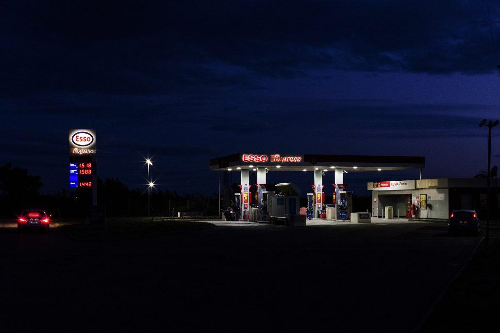 L'essence de la nuit