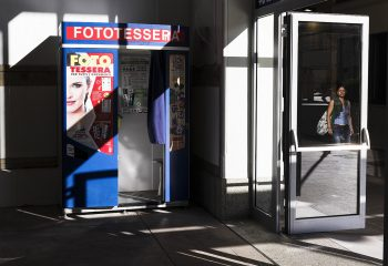 Photomaton Fototessera