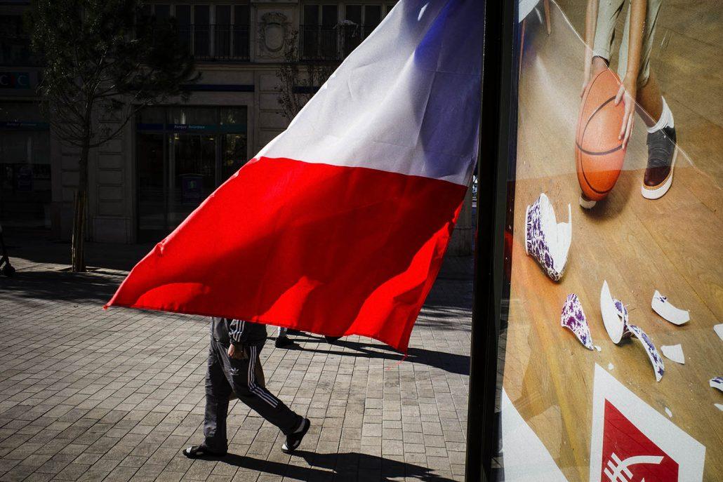 Broken France