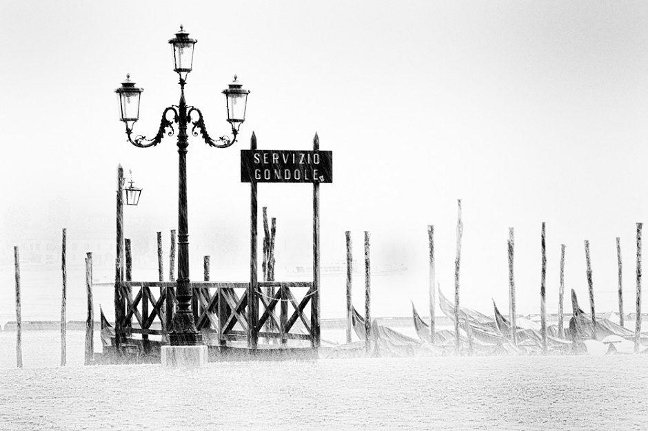 la ville des eaux #2