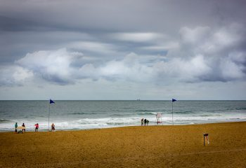 Plage d'Anglet, Pays Basque