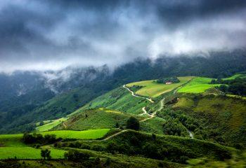 La Rhune, Pays Basque