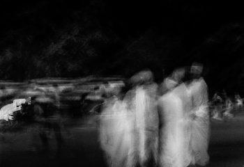 Les touristes fantômes