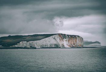 La Côte d'Albatre