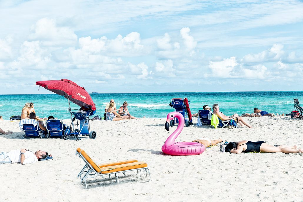 Miami Beach #2
