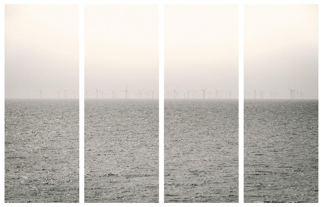 Pano Mer du Nord