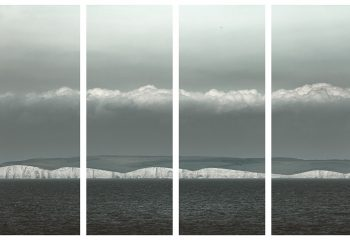 Pano Mer du Nord #3