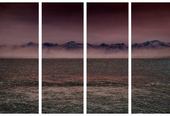 Pano Mer du Nord #2