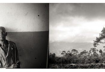 Portrait/Paysage