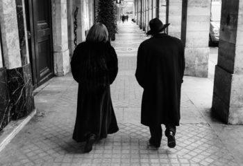 Les manteaux d'Hiver, Paris 2017.