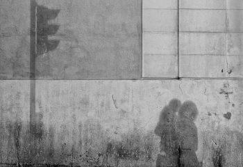 Juste une ombre