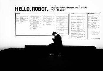 Hello , Robot .