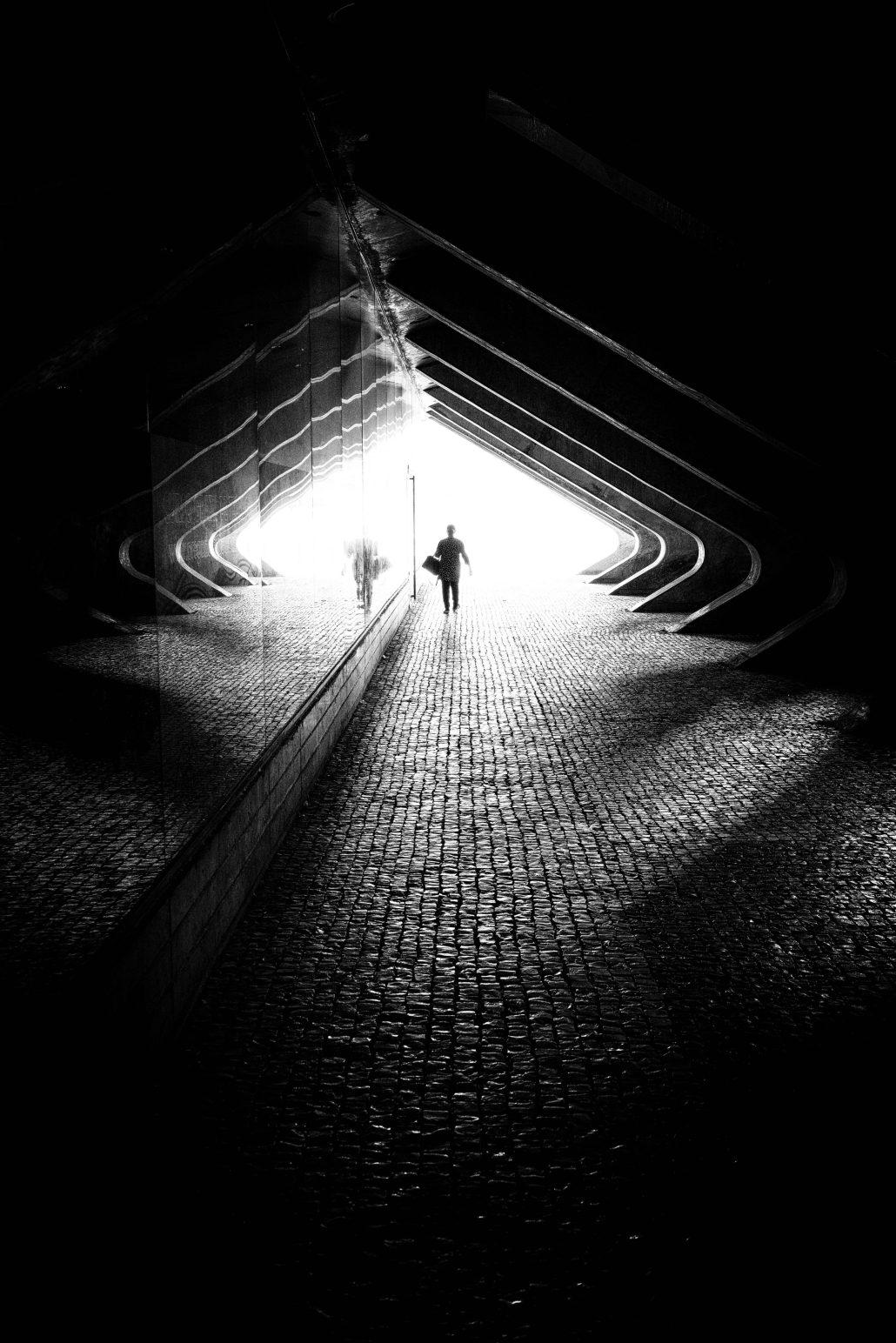 Black-Light