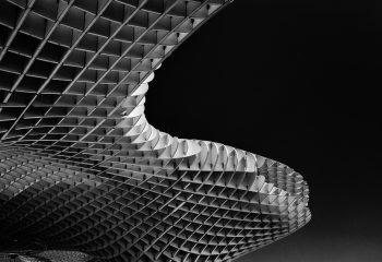 Architecture n&b