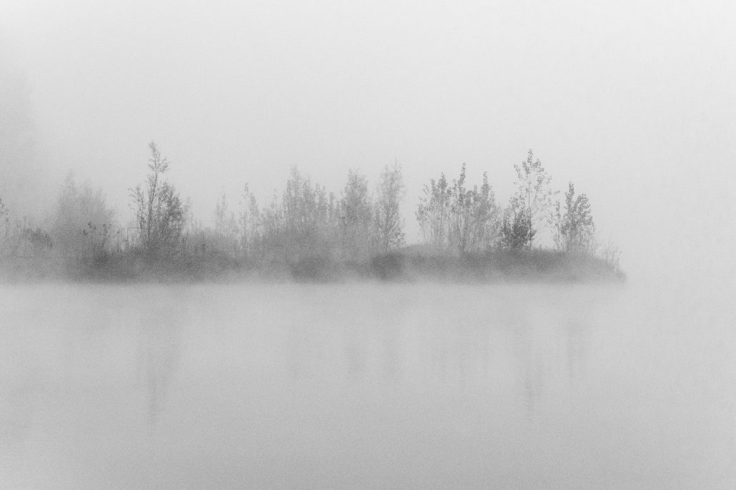 Brume obscure #3