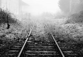 Sur les rails #1