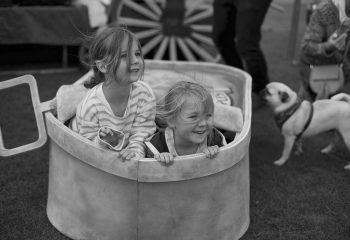 Le bonheur en boite