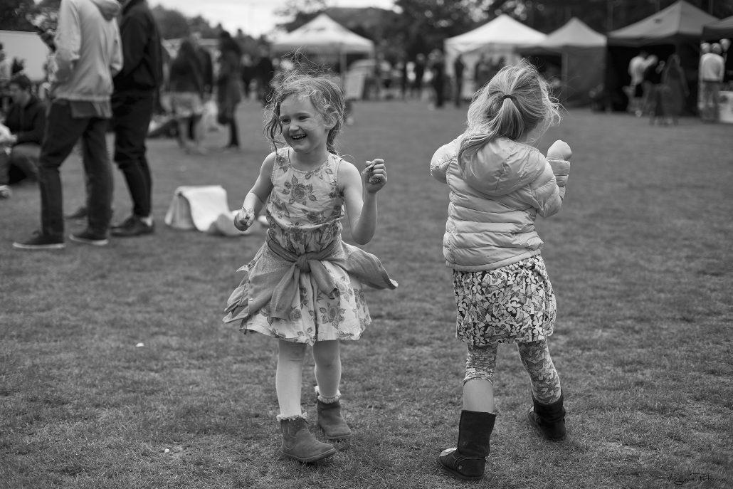 Les joyeuses du festival