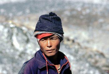 Dhyani Pemba sherpa
