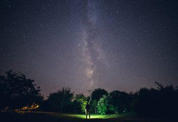 Une nuit à la belle étoile (2)
