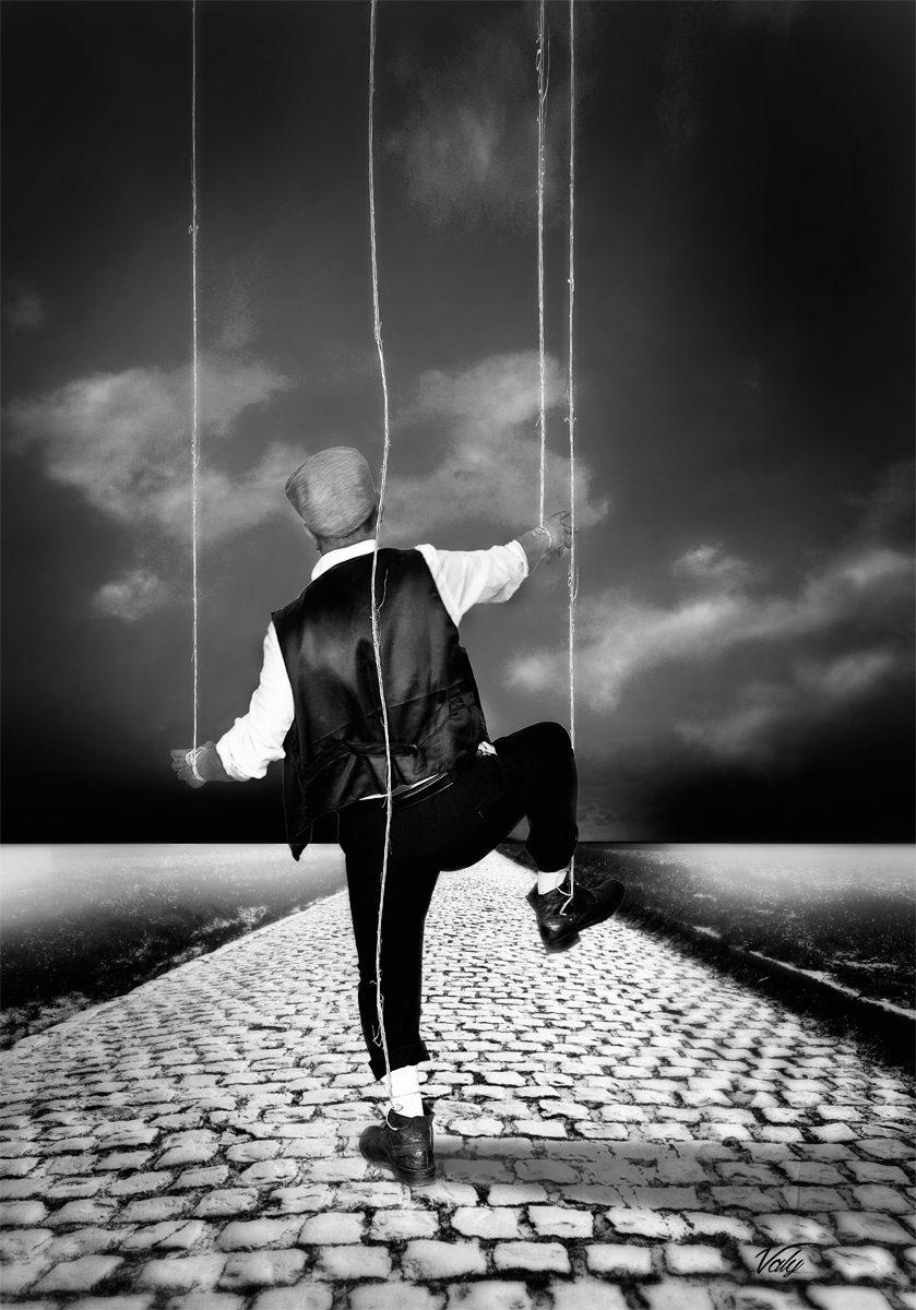» Le destin de Monsieur Prosper Pantin «