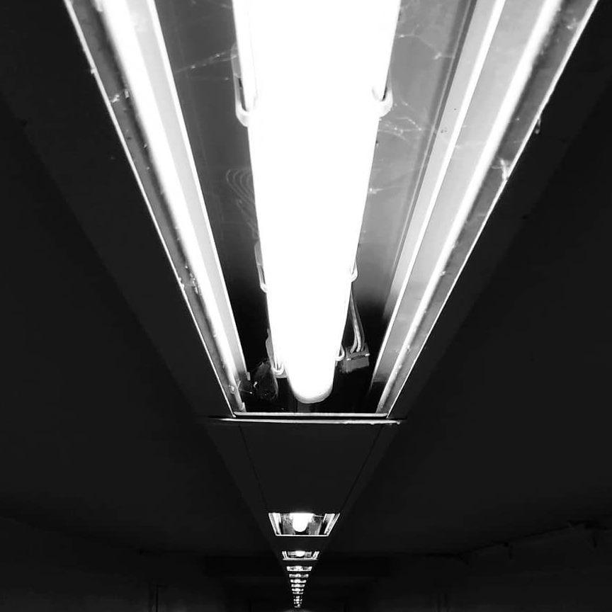 Le Chemin…
