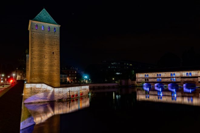 Pont Vauban - Strasbourg
