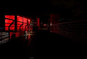 La Villette Rouge