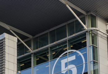 Pavillon 5