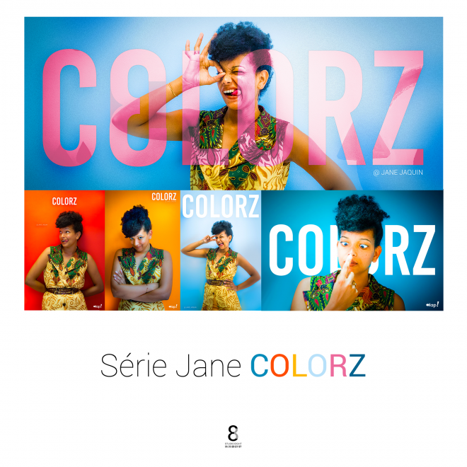 COLORZ by Jane