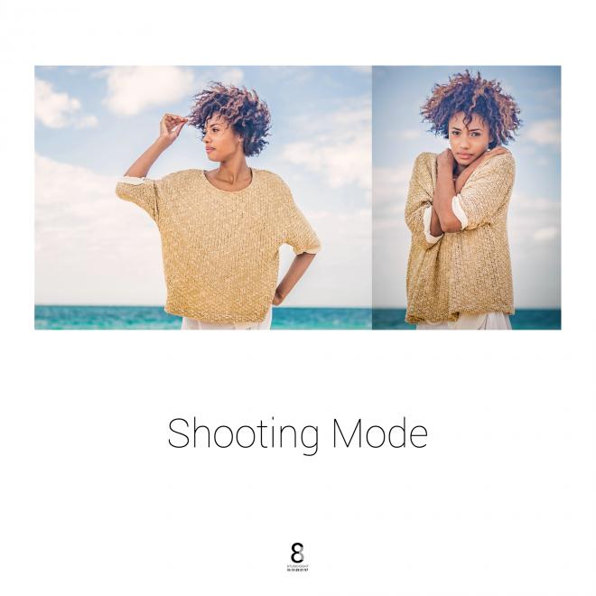 Shooting MODE