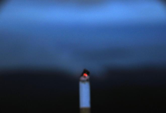 smoke vs smoke