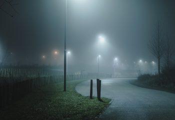 Nuits et brouillard