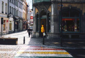 Bruxelles Arc en Ciel