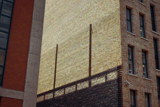 Les murs invisibles