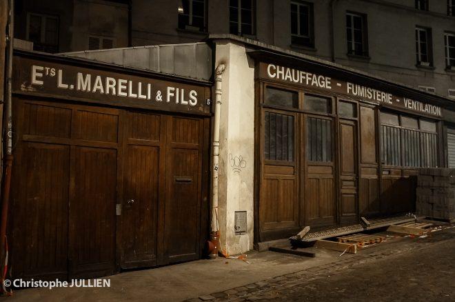 Paris - 26 janvier 2017