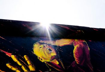 Mur de Berlin #1