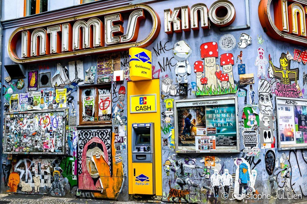 Intimes Kino – Berlin