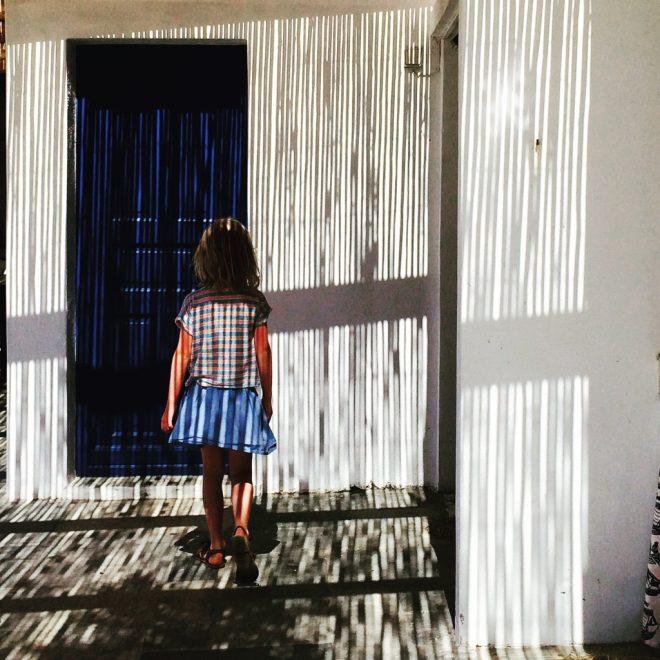 striping shadow