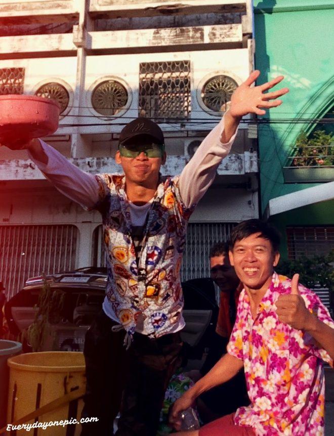 Songkran 2017