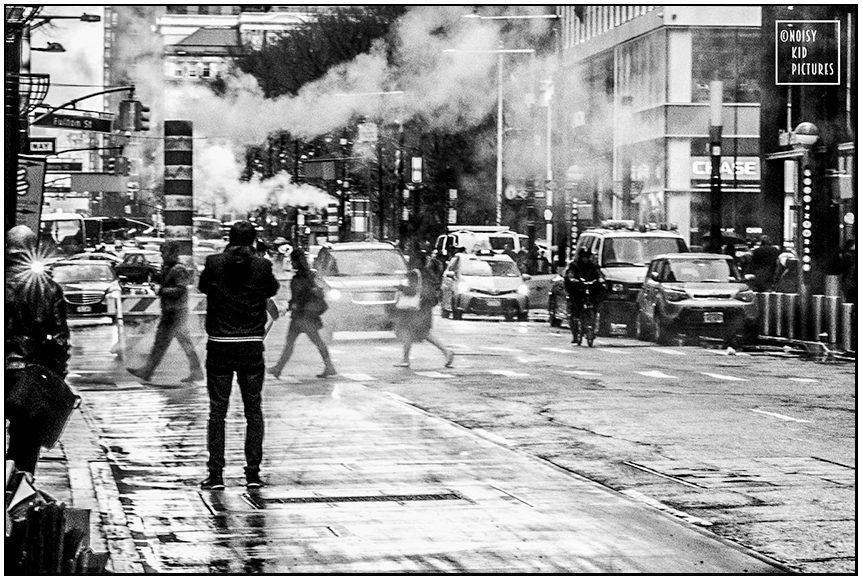 Street photographer? That´s it!!!