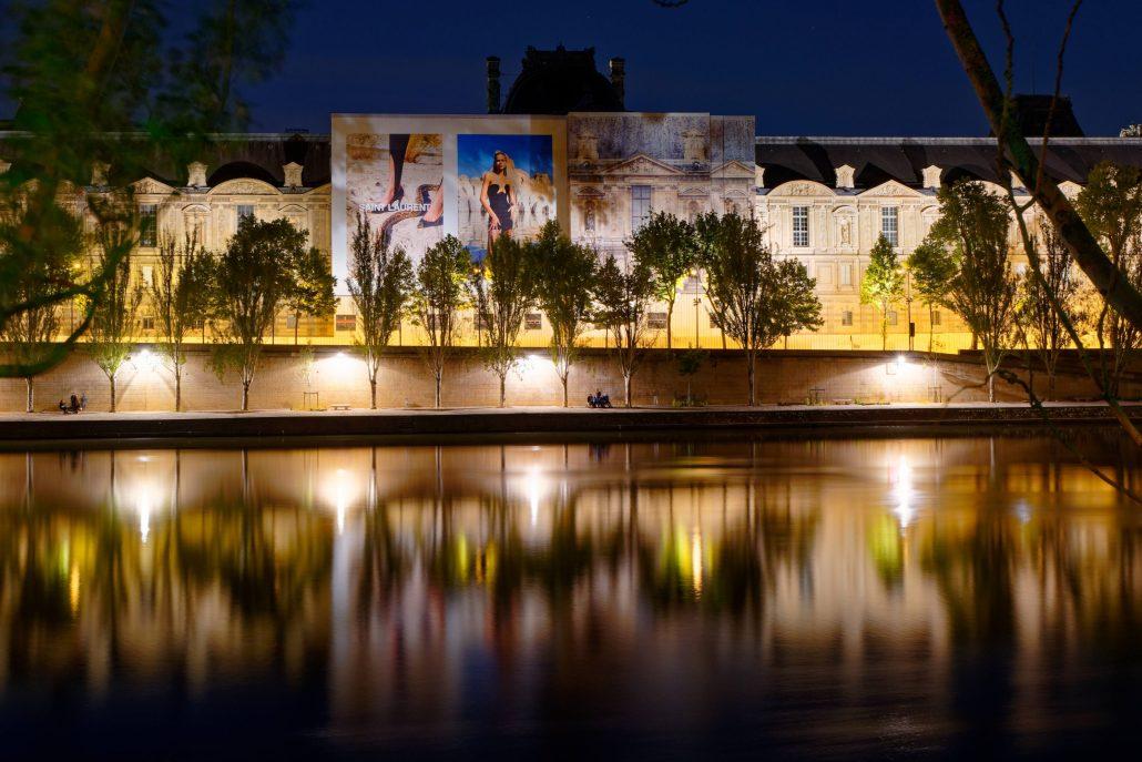 Prémisse d'un déconfinement, Paris mai 2020