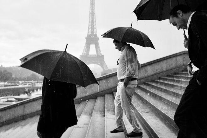 sous le soleil de Paris